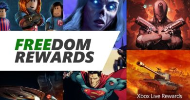 This Week on Xbox – January 20