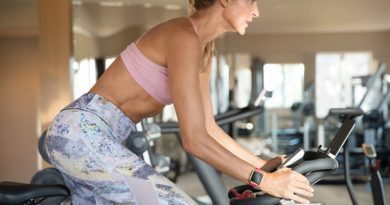 New Year, New Chance to Bounce Back from a Fitness Setback. Here's How.