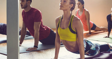 4 Ways to Find Pain Relief in Motion