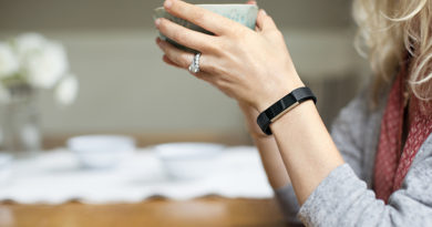 9 Simple Ways Fitbit Can Support Your Self-Care Routine