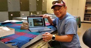 Why PhD student Soon Flynn loves his Surface Pro 4