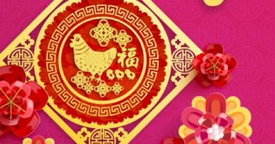 Chinese New Year 2017: Everything to watch, listen to, and download