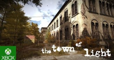 The Town of Light - Coming to Xbox One