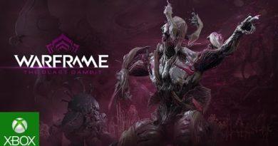 Warframe | The Glast Gambit