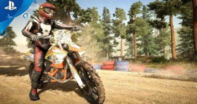 MX Nitro - Coming Soon Trailer | PS4