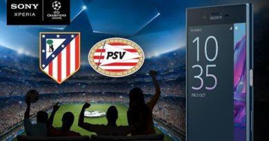 UCL #ChampionsSofa Preview – Atlético v PSV Eindhoven