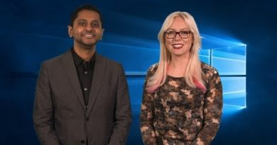 This Week on Windows: CES Recap, Mid-Season TV Guide, and More!