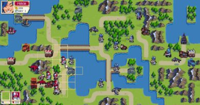 From the Creators of Starbound, Wargroove is Coming to Xbox One and Windows 10 in 2017