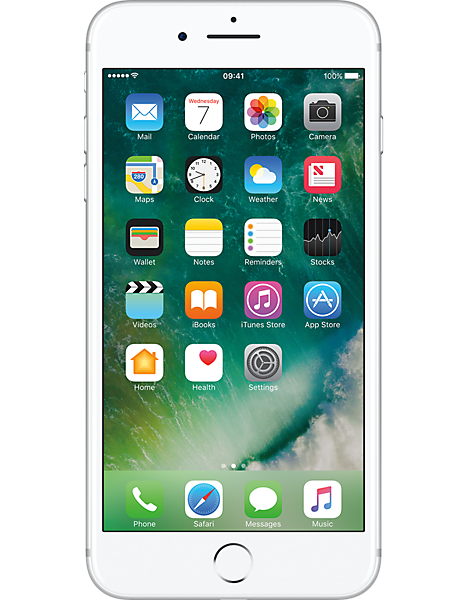 OFFER: iPhone 7 Plus 32gb - £99.99 upfront @ £47pm with 24gb on Vodafone