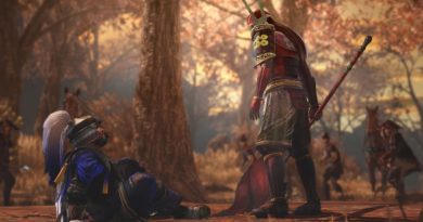 Samurai Warriors: Spirit of Sanada releases on PS4 in Europe on 26th May