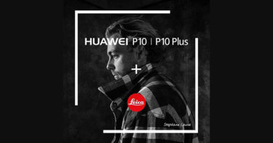 Introducing the Huawei P10 and P10 Plus, coming soon to Vodafone UK!