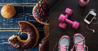 Are Your Workouts Making You Eat More?