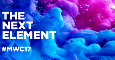 The biggest mobile tech event of the year