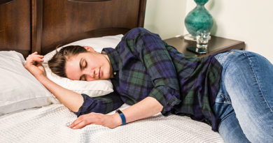 Napping Could Be the Key to a Better You!