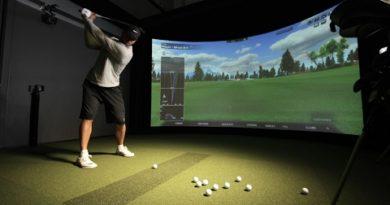 Windows 10 & Microsoft Cloud Tee Up Innovation for Golf Performance Center
