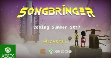 Songbringer- Announcement Beta Gameplay