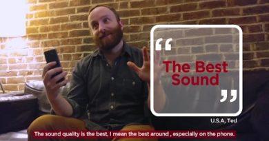 LG Heritage : Sound & Design