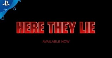 Here They Lie - Developer Commentary with the Tangentlemen | PS4, PS Pro, PS VR