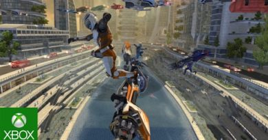 Riptide GP: Renegade XPA Launch Trailer