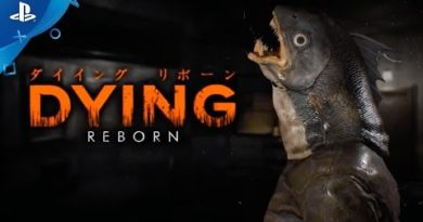 DYING: Reborn – Teaser Trailer | PlayStation VR, PS4 and PS Vita System