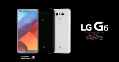 LG Mobile: LG G6 : Official Product Video