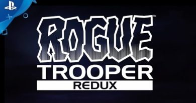 Rogue Trooper Redux - Official Teaser Trailer | PS4