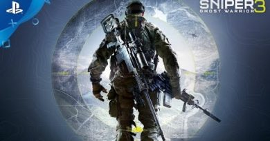 """Sniper Ghost Warrior 3 - Trailer """"Be More"""" 