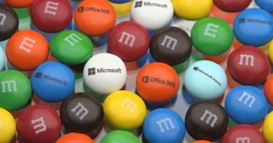MARS Incorporated embarks on a journey to digital transformation with Microsoft