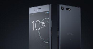 Sony Xperia XZ Premium and Xperia XA1 coming soon to Vodafone UK!