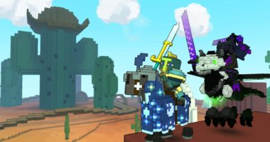 Trove, the Free-to-Play Voxel Adventure MMO, Launches March 14 on Xbox One