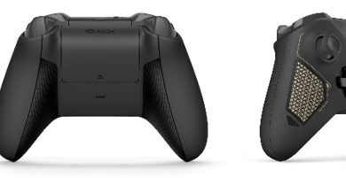 Introducing the Xbox Wireless Controller Tech Series