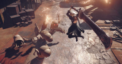 Six spoiler-free tips and strategies you need to know before starting Nier: Automata