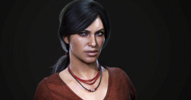 The unexpected pairings, combat options and huge locales of Uncharted: The Lost Legacy