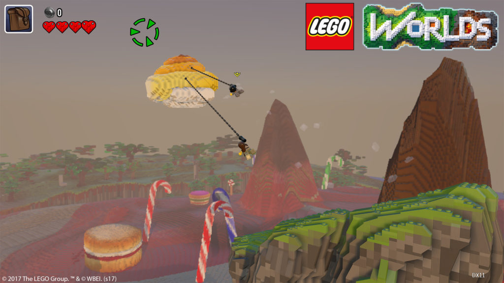 LEGO Legend of Chima Online - FREE DOWNLOAD MMO