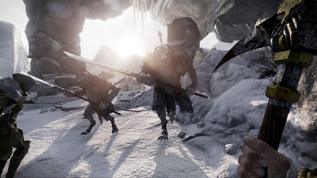 Warhammer: The End Times – Vermintide's new DLC update out 23rd March
