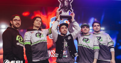 Record-Breaking Halo World Championship 2017 Comes to a Finish