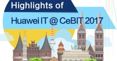 CeBIT Highlights – Cloud Computing enables Industry Transformation