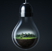 Turn off the bright lights: Earth Hour Xperia Theme now available