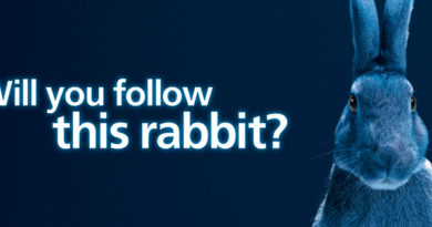 #FollowTheRabbit to unforgettable live experiences across the country