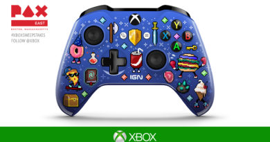 """PAX East 2017: Win a Custom Controller, Attend """"Major Nelson Radio"""" Live"""