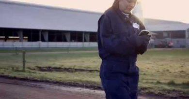Danish Farming Video (Dansk)