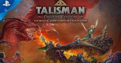 Talisman: Digital Edition - Launch Trailer | PS4, PSVita
