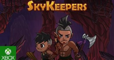 SkyKeepers - Launch Date Announcement