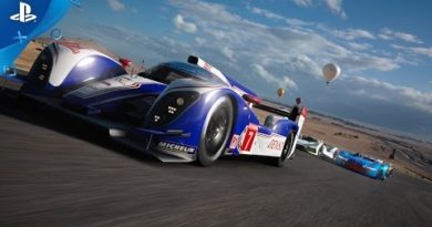 Gran Turismo Sport - Closed Beta Trailer | PS4