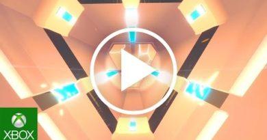 InnerSpace Gameplay Teaser