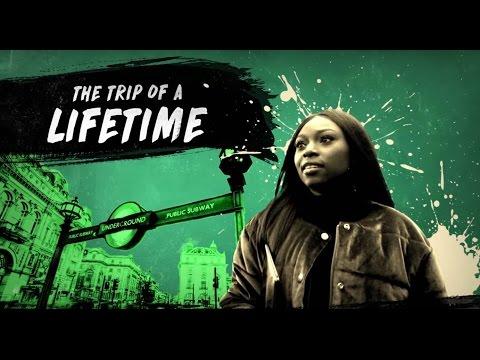 Incredible Life Swap Season 3- The Reveal | ASUS