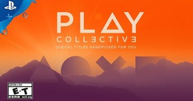 PlayStation Store - PLAY Collective Weekly Releases - Spring 2017 | PS4