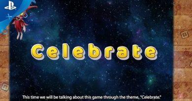 "Birthdays the Beginning - Gameplay and Developer Interview  Part 3/3 ""Celebrate""   PS4"