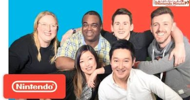 '1-2-Switch' Let's Party! – Nintendo Minute