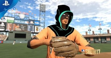 MLB The Show 17 - These Guys TV Commercial   PS4